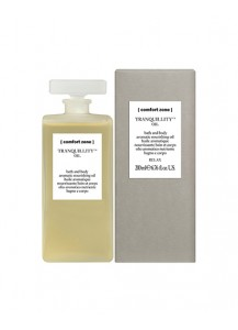 tranquillity oil bath & body