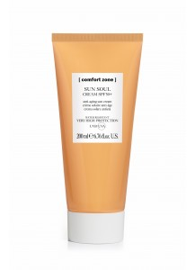 sun soul SPF50+  face & body cream