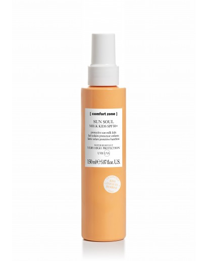 COMFORT ZONE - SUN SOUL KIDS FACE & BODY SPRAY SPF50+