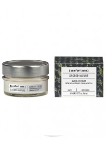 Sacred Nature Nutrient Cream